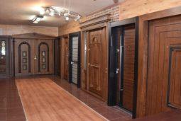 راهنمای خرید درب داخلی ساختمان