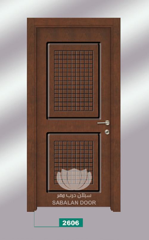 درب ضد سرقت 2606
